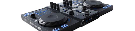 Hercules DJ Control AIR Review